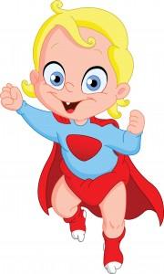 super baby2