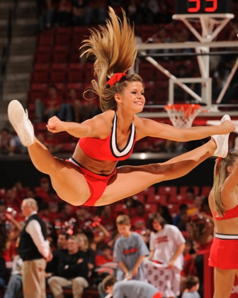 Cheerleader Toe Touch Photos http://www.ewagym.com/archives/category/cheer