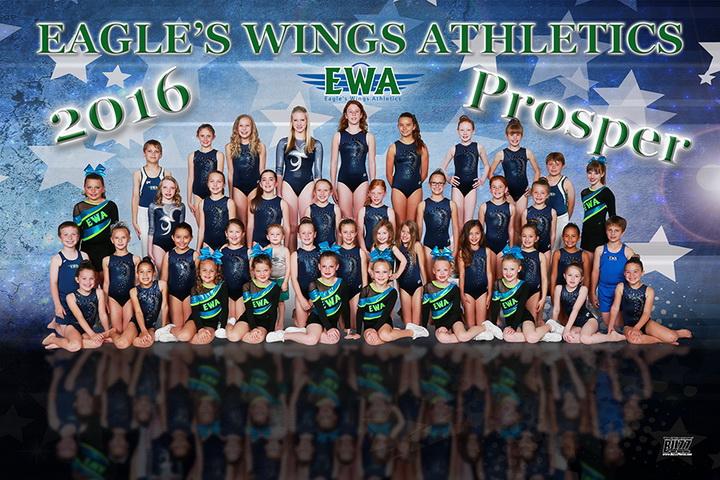 Prosper Full Team 2016