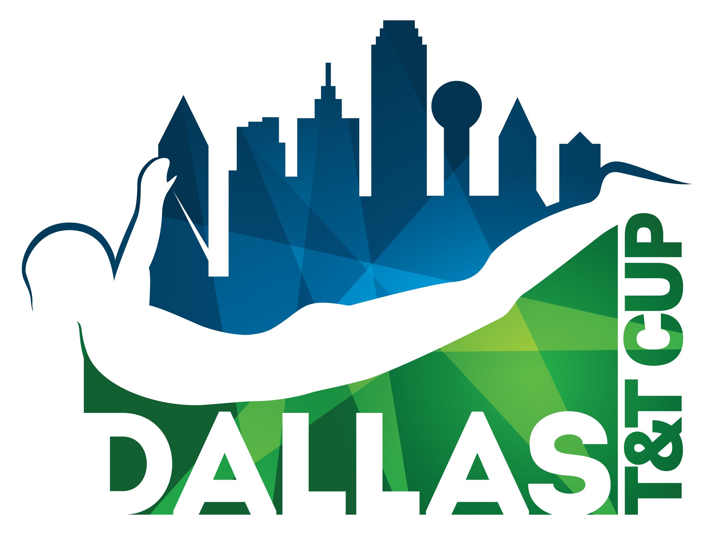 Dallas T&T Cup lights effect