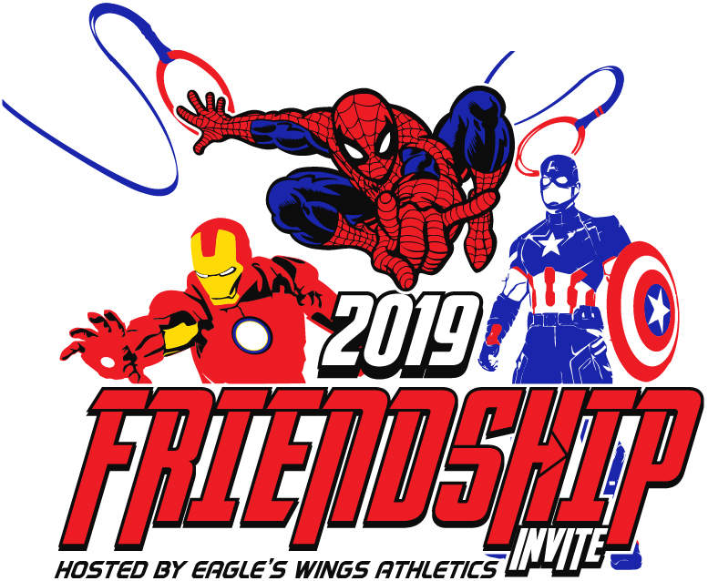 2019 Friendship Meet